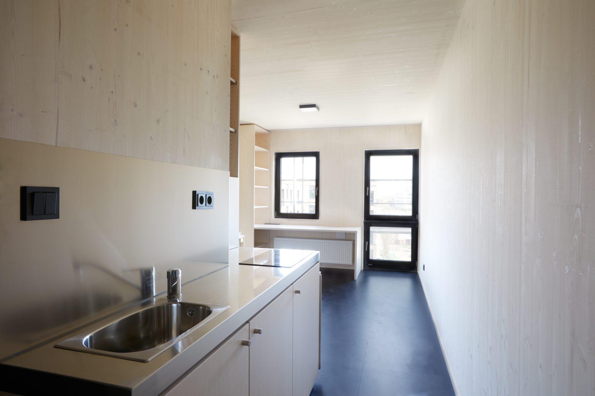 universal design quartier woodie primus developments. Black Bedroom Furniture Sets. Home Design Ideas